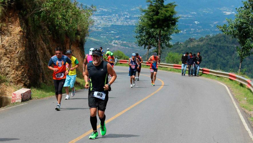 38 Ascenso a Los Cuchumatanes | Agosto 2018
