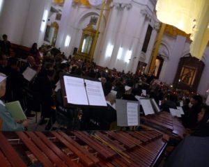 (Créditos: Asociacion Filarmónica de Guatemala)
