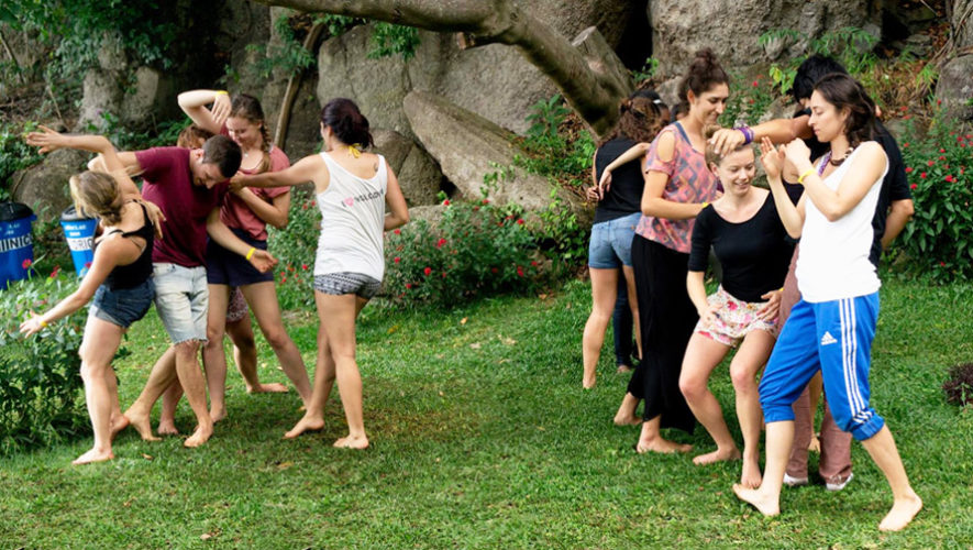 Actividades recreativas y bailes gratuitos en el Hipódromo del Norte   Julio 2018