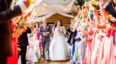 Bazar de bodas gratuito para parejas | Agosto 2018