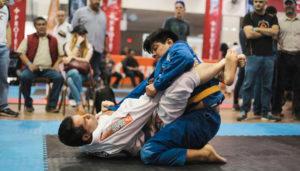 CRF Open de Jiu Jitsu en Guatemala   Julio 2018