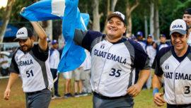 Calendario de Guatemala en los XXXIII Juegos Centroamericanos y del Caribe Barranquilla 2018