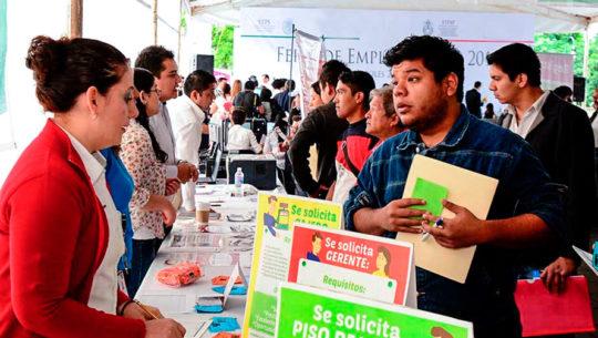 Capacitaciones gratuitas para encontrar un empleo en la Ciudad de Guatemala, 2018
