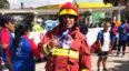Corre con los Héroes, carrera con los Bomberos Municipales | Julio 2018