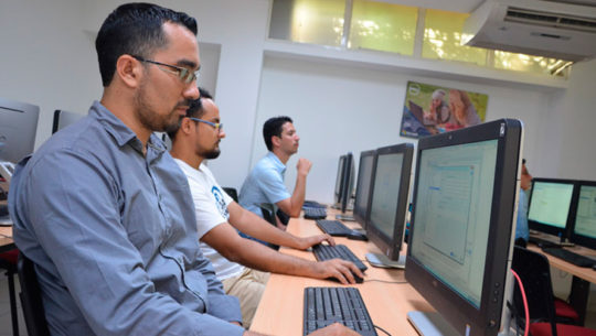 Centro de Emprendimiento y Desarrollo de Negocios para Mipymes, Ciudad de Guatemala