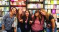 Charla gratuita junto a escritoras guatemaltecas | Agosto 2018