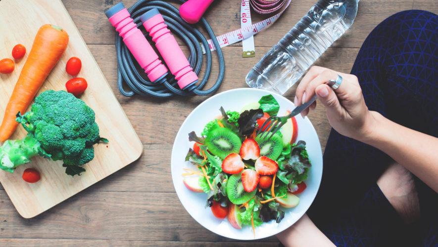 Charla gratuita sobre alimentación saludable | Julio 2018