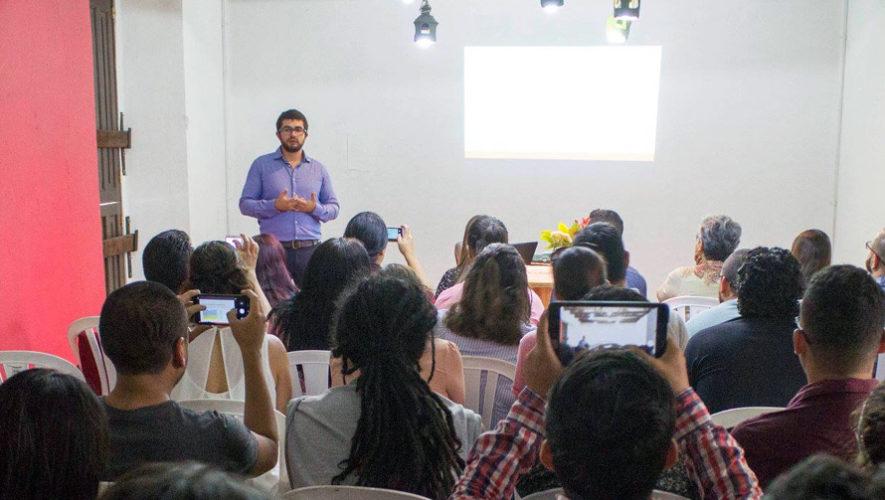 Charla gratuita para emprendedores sobre rendimiento emocional | Julio 2018