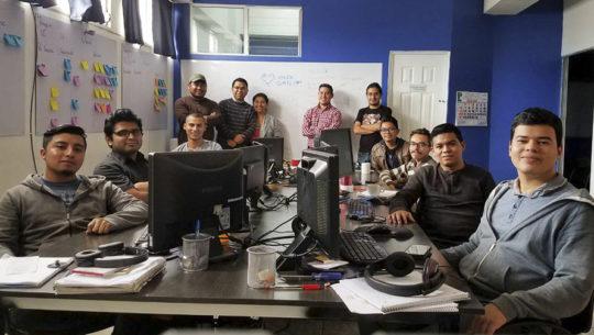 Cian Coders, transformación digital en Quetzaltenango