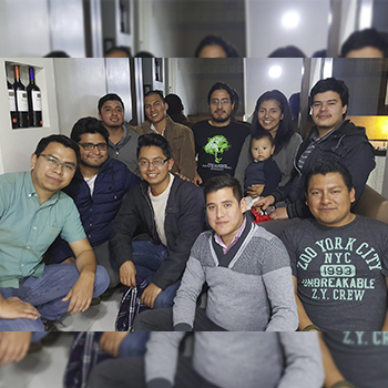 Cian Coders, transformación digital en Quetzaltenango
