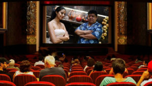 Ciclo gratuito de cine guatemalteco en el Centro Histórico | 2018