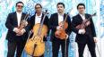 Concierto instrumental de cuarteto de cuerdas | Julio 2018
