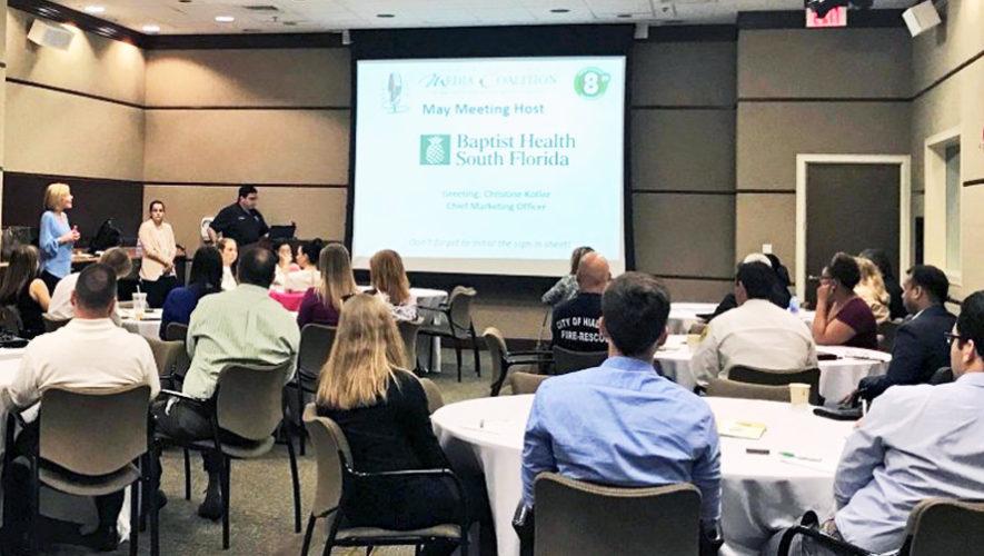 Conferencias con médicos especialistas a beneficio de TECHO | Julio 2018