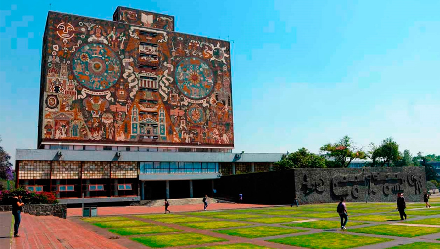 Convocatoria de becas para estudiar en reconocidas Universidades de México, 2018