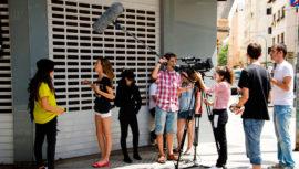 Convocatoria para Cortópolis 2018, el Festival Latinoamericano de Cortometrajes