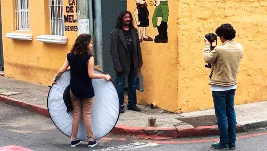 Cortometraje Fortuna será presentado en Oregon Cinema Arts Film Festival 2018