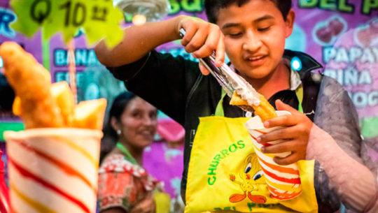 Cuándo inicia la Feria de Jocotenango 2018 en la Ciudad de Guatemala