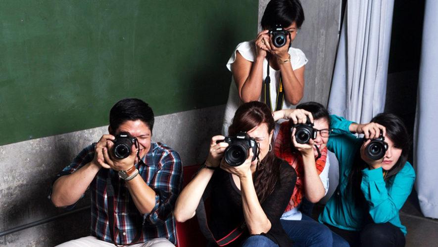 Curso completo de fotografía profesional en La Fototeca | Julio 2018