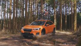 El nuevo Subaru XV le traerá emoción a tus mejores aventuras en Guatemala
