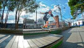 Espacios en los que puedes practicar skateboarding en la Ciudad de Guatemala