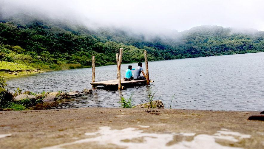 Excursión familiar a la Laguna de Ipala | Julio 2018