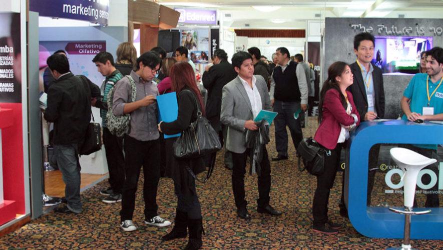 Expo Marketing Guatemala | Julio 2018