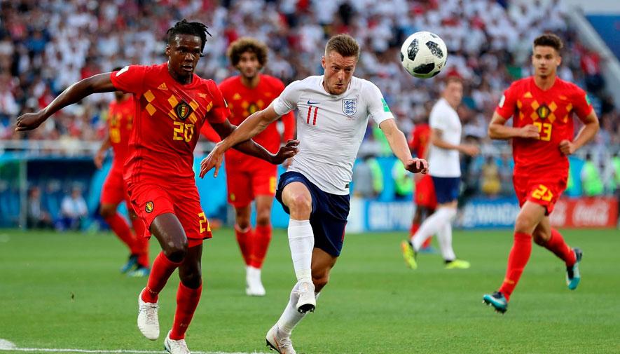 Fecha y hora en Guatemala: Bélgica vs. Inglaterra por el tercer lugar de la Copa Mundial de la FIFA™