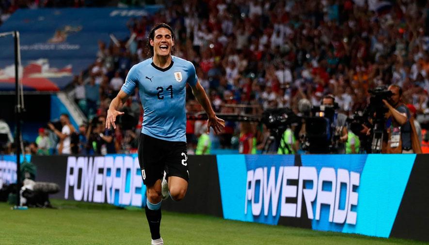 Fecha y hora en Guatemala: Cuartos de final Uruguay vs. Francia, Copa Mundial de la FIFA™