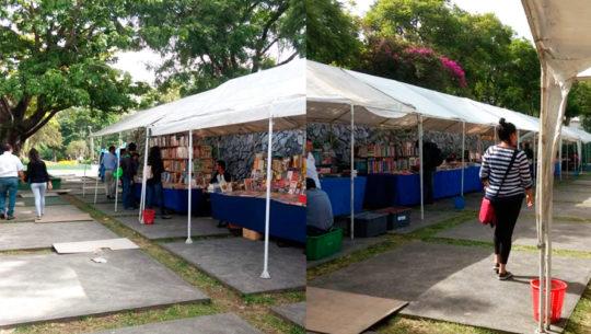 Feria Universitaria del Libro 2018
