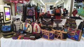 Guate Inside, productos de cuero 100% chapín