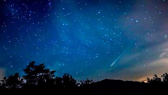 Hora y fecha para ver la lluvia de estrellas Delta Acuáridas desde Guatemala, julio 2018