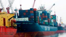 La ruta comercial marítima que habrá entre Guatemala y el sur de México