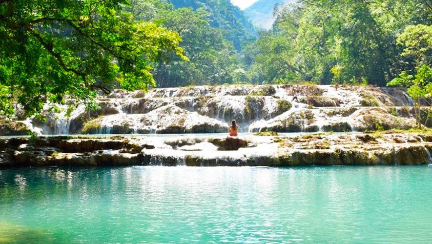 Las 5 razones para viajar a Guatemala, según The Plante D