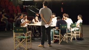 Lecturas gratuitas de guiones de cine en Guatemala | Julio 2018