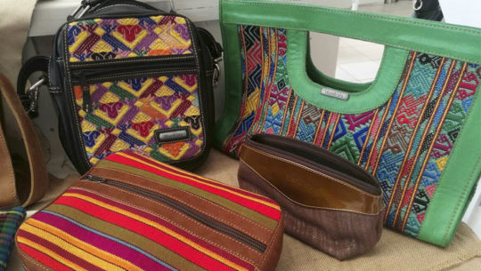Mamb'atz, productos inspirados en cosmovisión maya