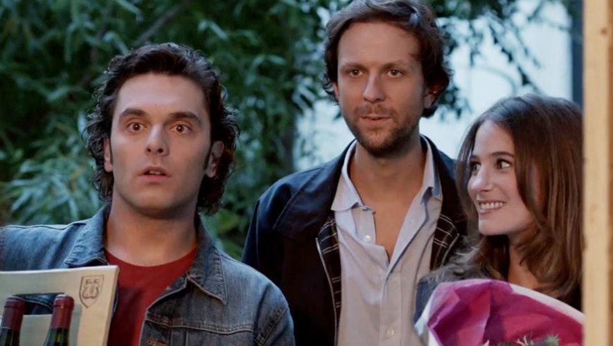 Proyección de la película francesa: Nuestros Futuros | FILGUA 2018