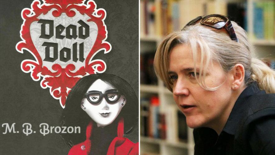 Presentación de libro de autora mexicana Mónica Brozon | FILGUA 2018