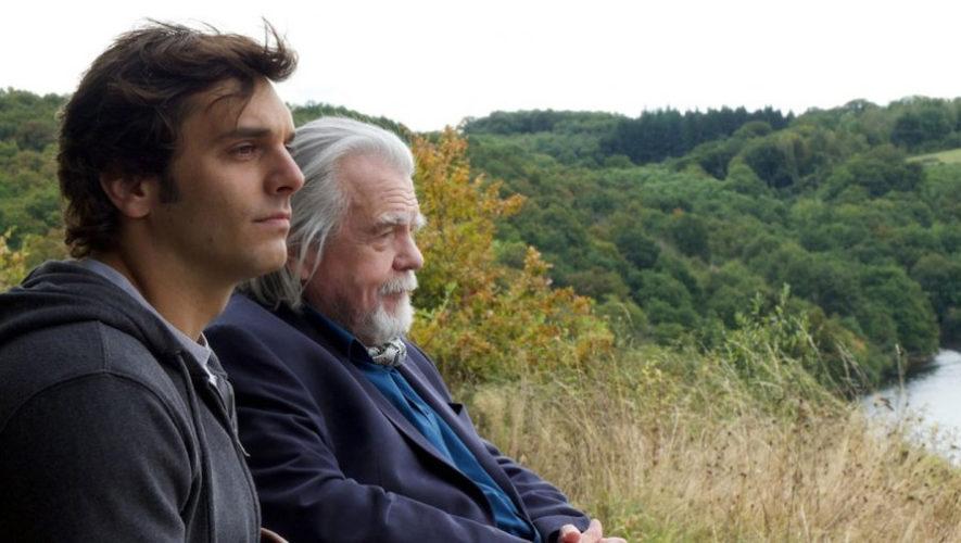 Proyección de la película francesa Maestro | FILGUA 2018