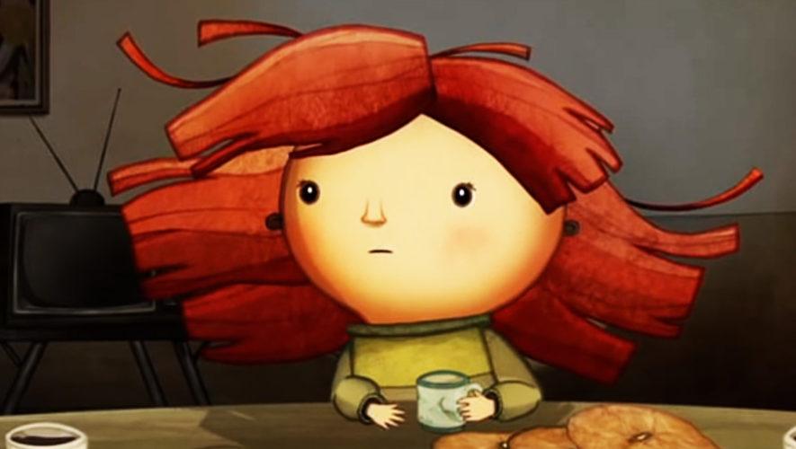Presentación gratuita de la película para niños Anina   Julio 2018