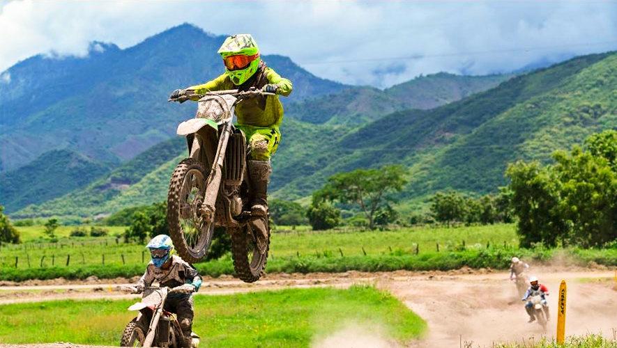 Quinta fecha de Motocross en Zacapa | Julio 2018
