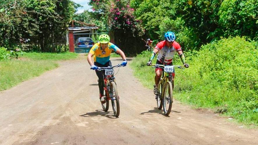 Quinto Reto de la Doble Oreja: Carrera de MTB en Chimaltenango | Julio 2018