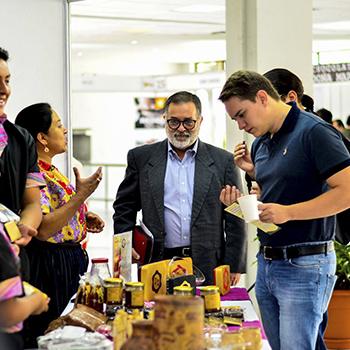Salón del Cacao 2018 resaltó producto Guatemalteco