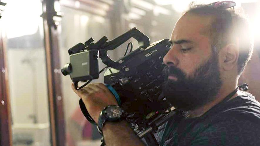 Taller de cinematografía en Guatemala | Agosto 2018