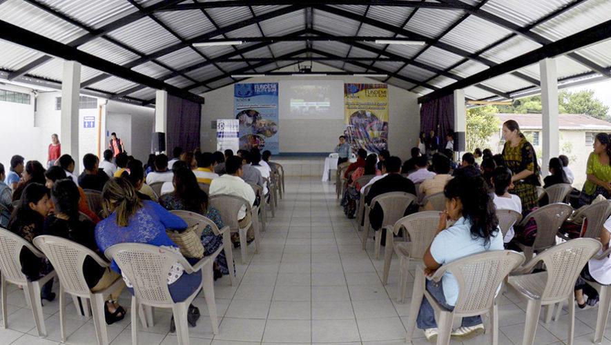 Taller gratuito para formar una sociedad anónima en Guatemala