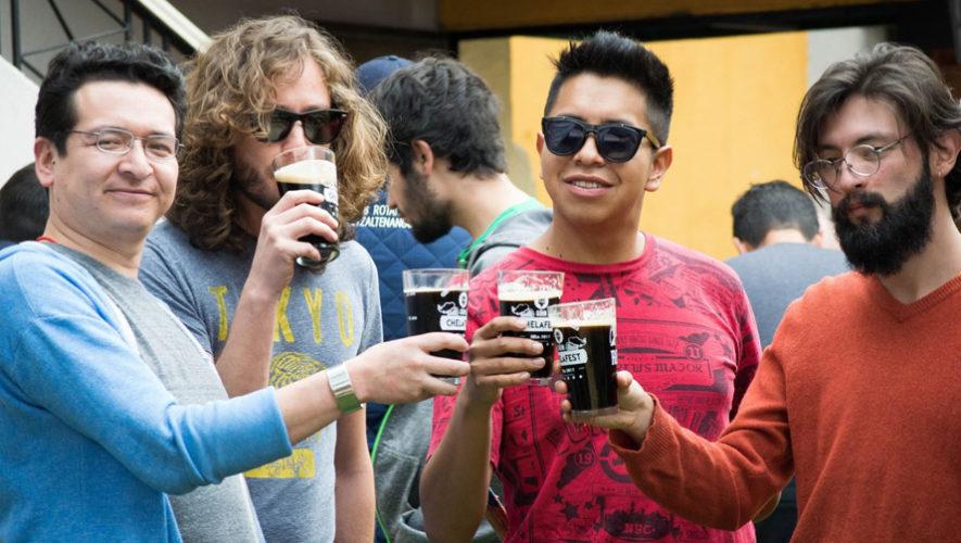 Taller gratuito para aprender sobre cerveza en Ciudad de Guatemala | Julio 2018