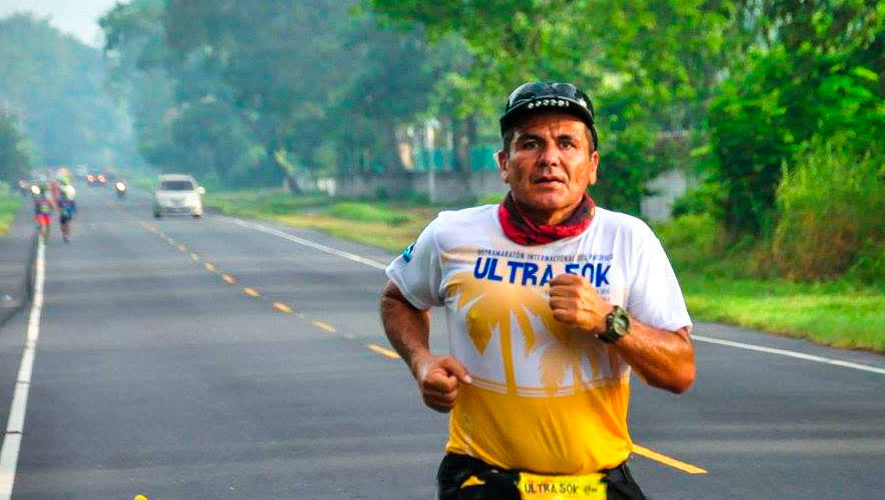 Ultramaratón Internacional del Pacífico | Octubre 2018
