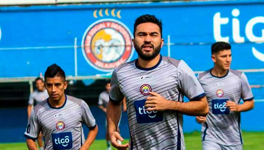 Altas y bajas de los equipos para el Torneo Apertura 2018 de la Liga  Nacional 26d420fb1bd5c