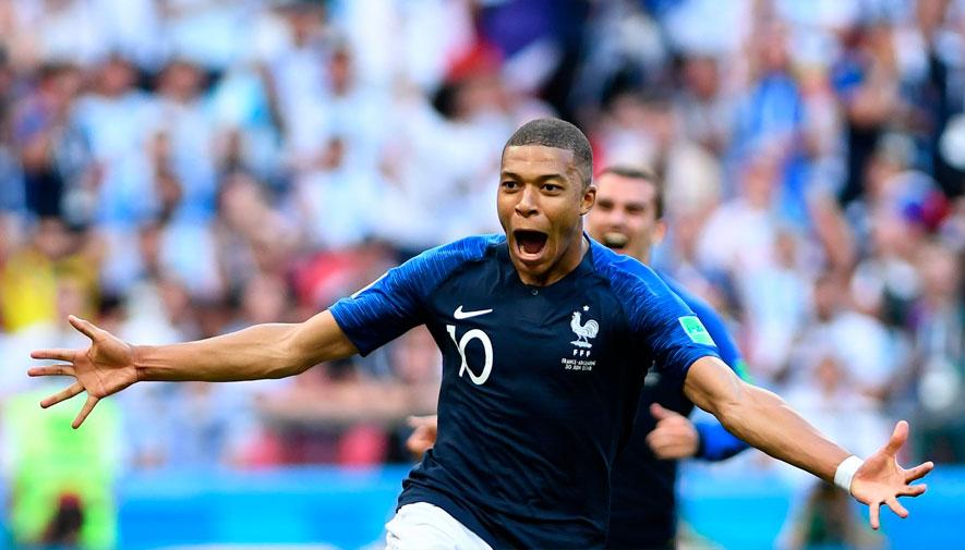 Fecha y hora en Guatemala de la final Francia vs. Croacia, Copa Mundial de la FIFA™