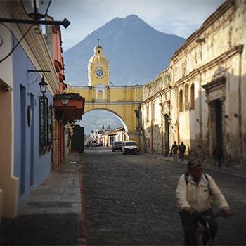 10 características que hacen a un buen guatemalteco