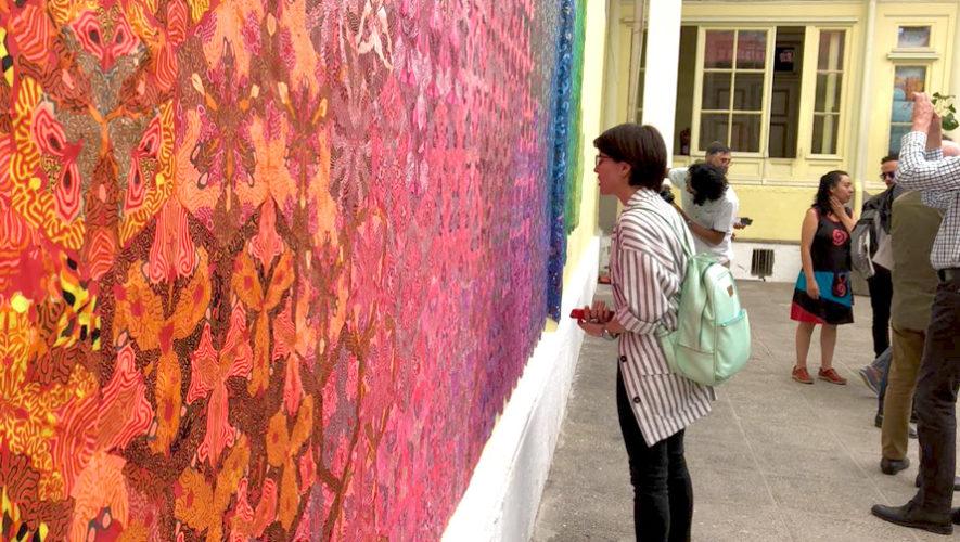 21 Bienal de Arte Paiz en Guatemala | 2018